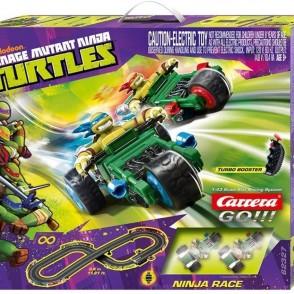 pista-ninja-turtles-race