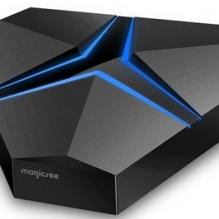 Magicsee IRON+ S912 Android tv Box